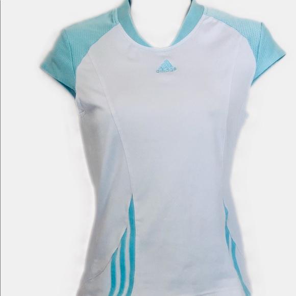 adidas Dresses & Skirts - Adidas 2 Piece Set Small Tennis Gym
